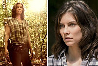 Walking Dead: Is Maggie returning to...