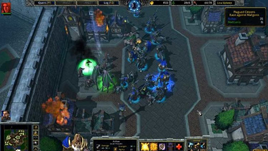 Warcraft 3 Reforged Patch Notes Blizzard Reveals New Download