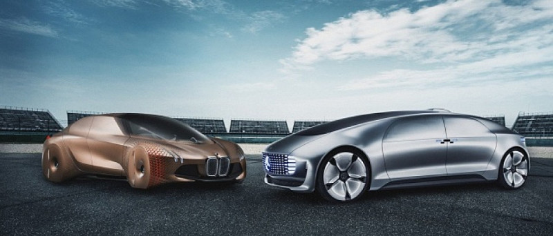 BMW and Mercedes call it quits on their self-driving car ...