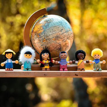Toegang diversiteitsensitieve jeugdhulp - bijeenkomst november