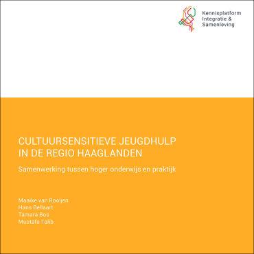 Cultuursensitieve jeugdhulp in de regio Haaglanden