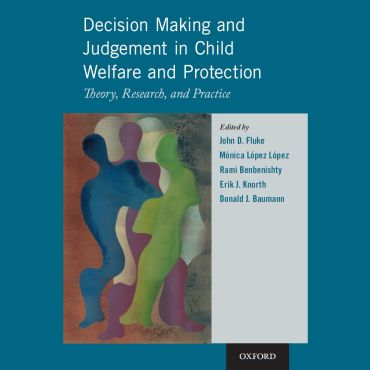 Nieuw boek besluitvorming in jeugdhulp en jeugdbescherming