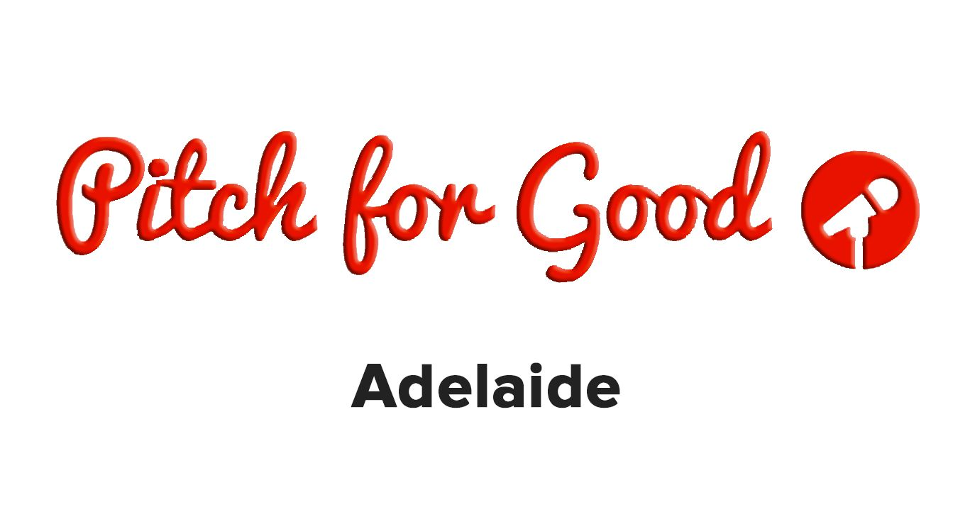Pitch for good adelaide