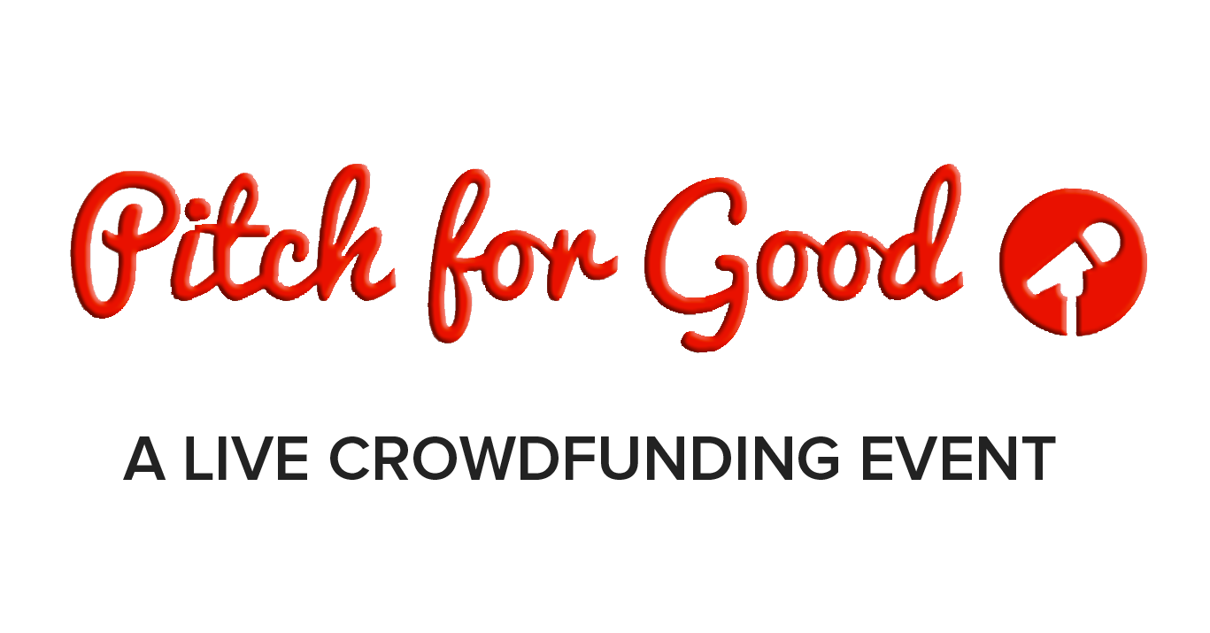 Pitch for good