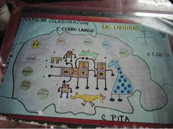 Lagunas