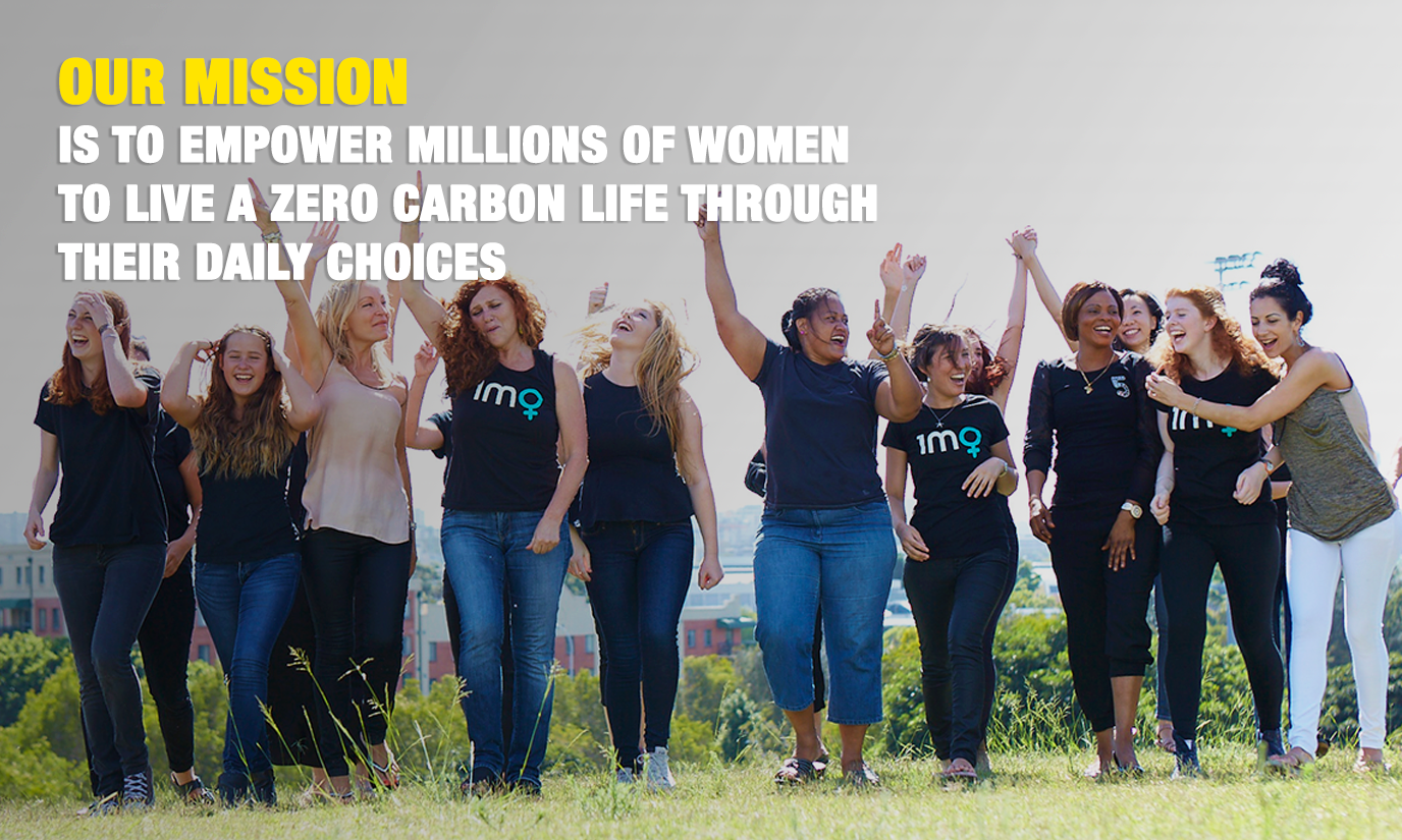 The 1 Million Women App To Inspire Climate Action