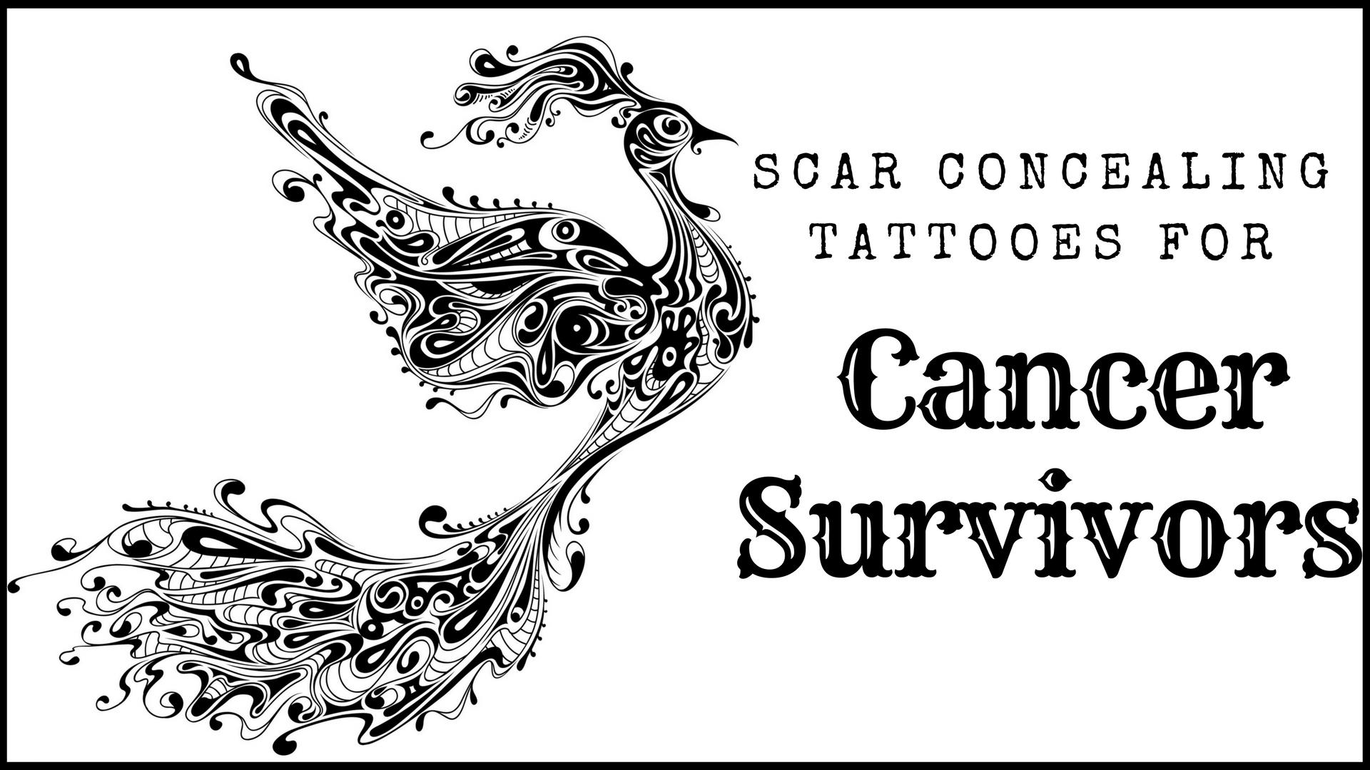 a555b32c7 Help Cancer Survivors Turn Their Scars into Art   StartSomeGood