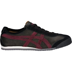 onitsuka tiger mexico 66 black and gold 64gb