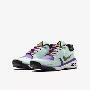 Nike ACG Dog Mountain Men's Shoes, Emerald Rise Black, 5