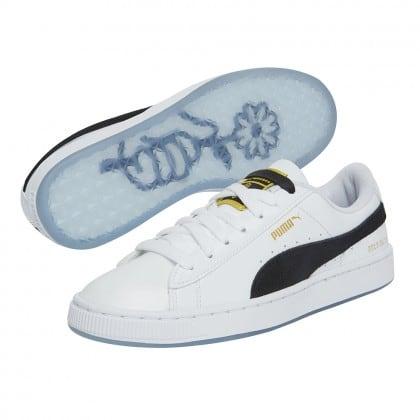 Puma BTS Basket Patent Sneakers