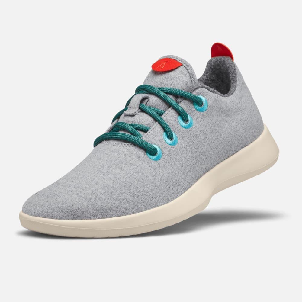 ce09ee40525a9d AllBirds Women's Wool Runners Shoes, 5, Presidio Palette