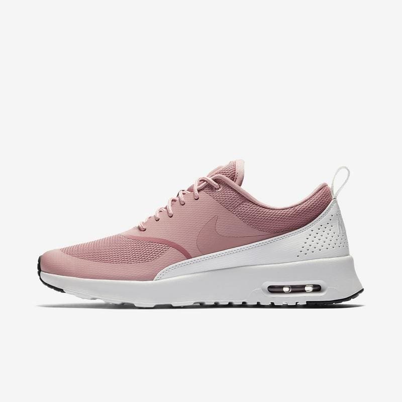 Nike Air Max Thea Shoes, Rust Pink, 4.5