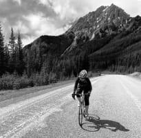 bike rider image