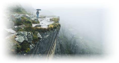 mountain umbrella uimage