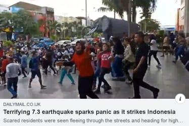 Asia News Headlines