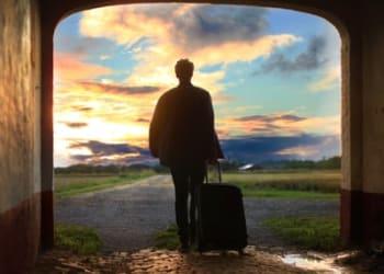 luggage image