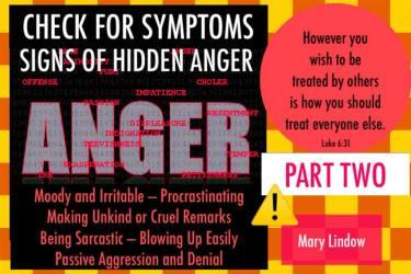 Hidden Anger image