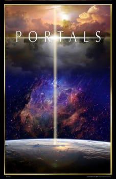portals image by James Nesbit