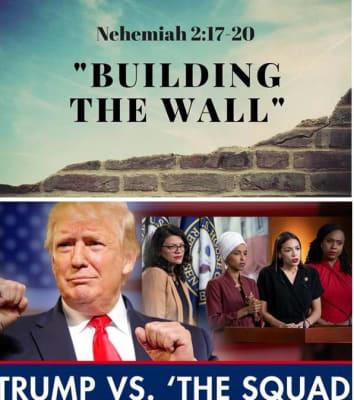 trump wall squad image
