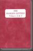 The Basiliea Letters