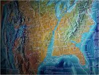 A Split USA