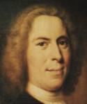 Count Ludwig von Zinzendorf