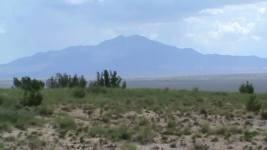 Desert Zion