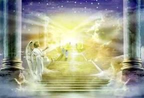 heaven god image