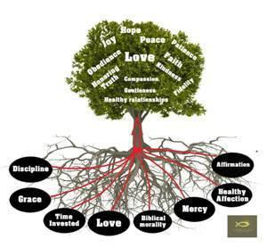 Tree Good fruit