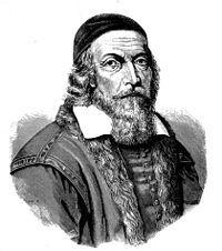 Jon Amos Comenius