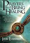 Prayers That Bring Healing book
