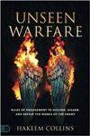 Unseen Warfare by Hakeem Collins