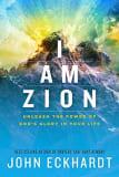 I Am Zion book cover