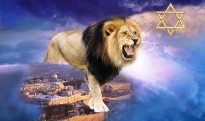 spiritual image for Israel