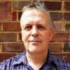 Geoff Pick author image