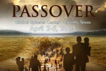 Link to: Passover Informaiton