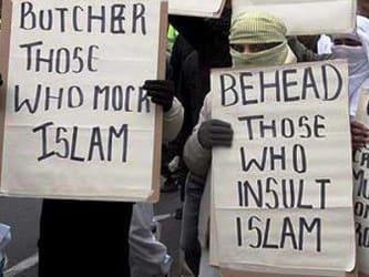 Islamic signs