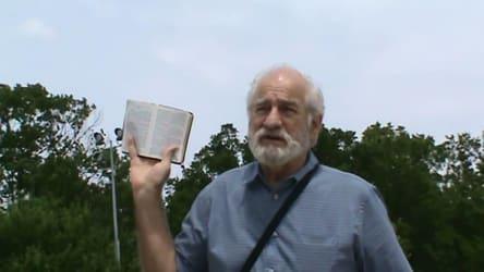 Prophet Ken Dewey