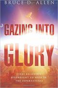 Gazing into glory cover imagve