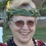 Priscilla Van Sutphin - Upstream Ministries