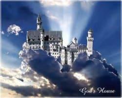 God's House image