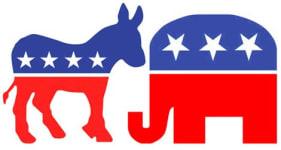 USA aelepbant donkey image