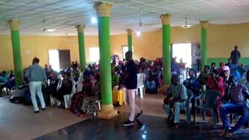 Church nigeria