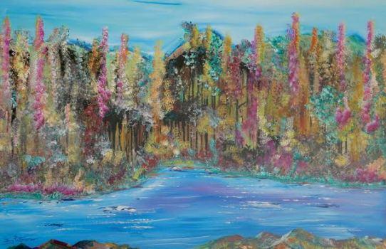 Doug's Painting