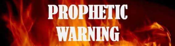 prophetic warning image