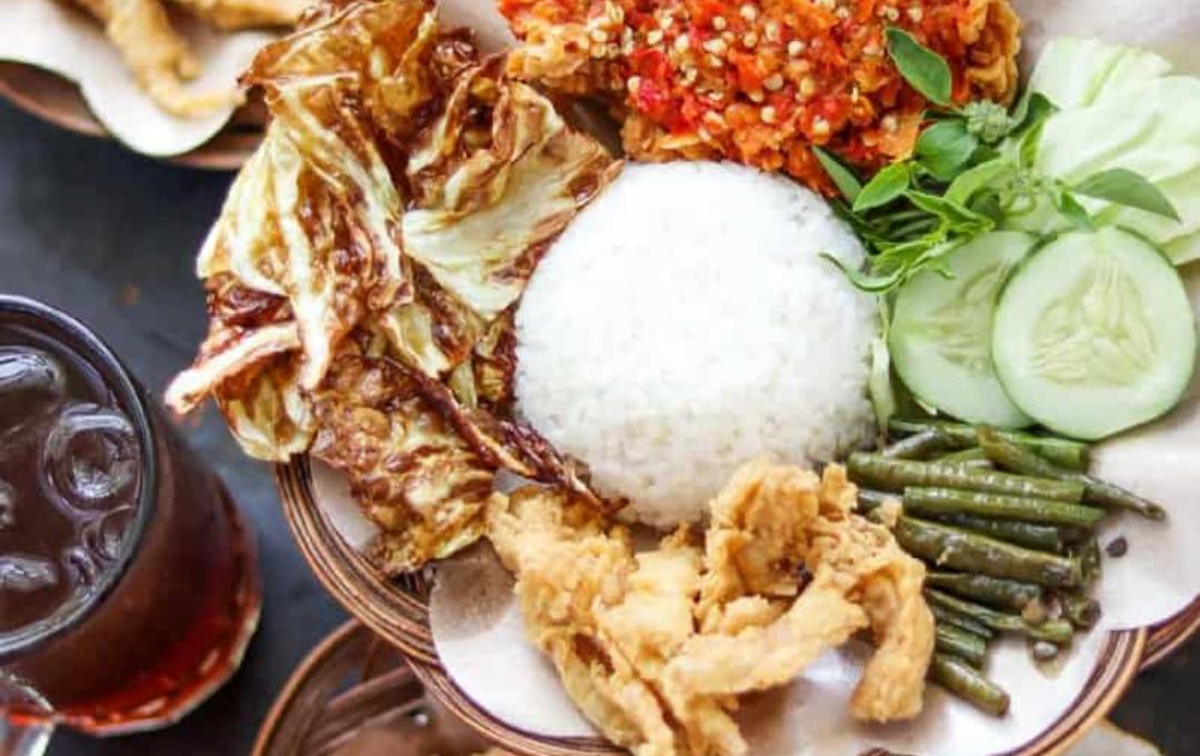 Usaha Makanan Unik dan Kreatif untuk 2021 yang Semakin Cuan