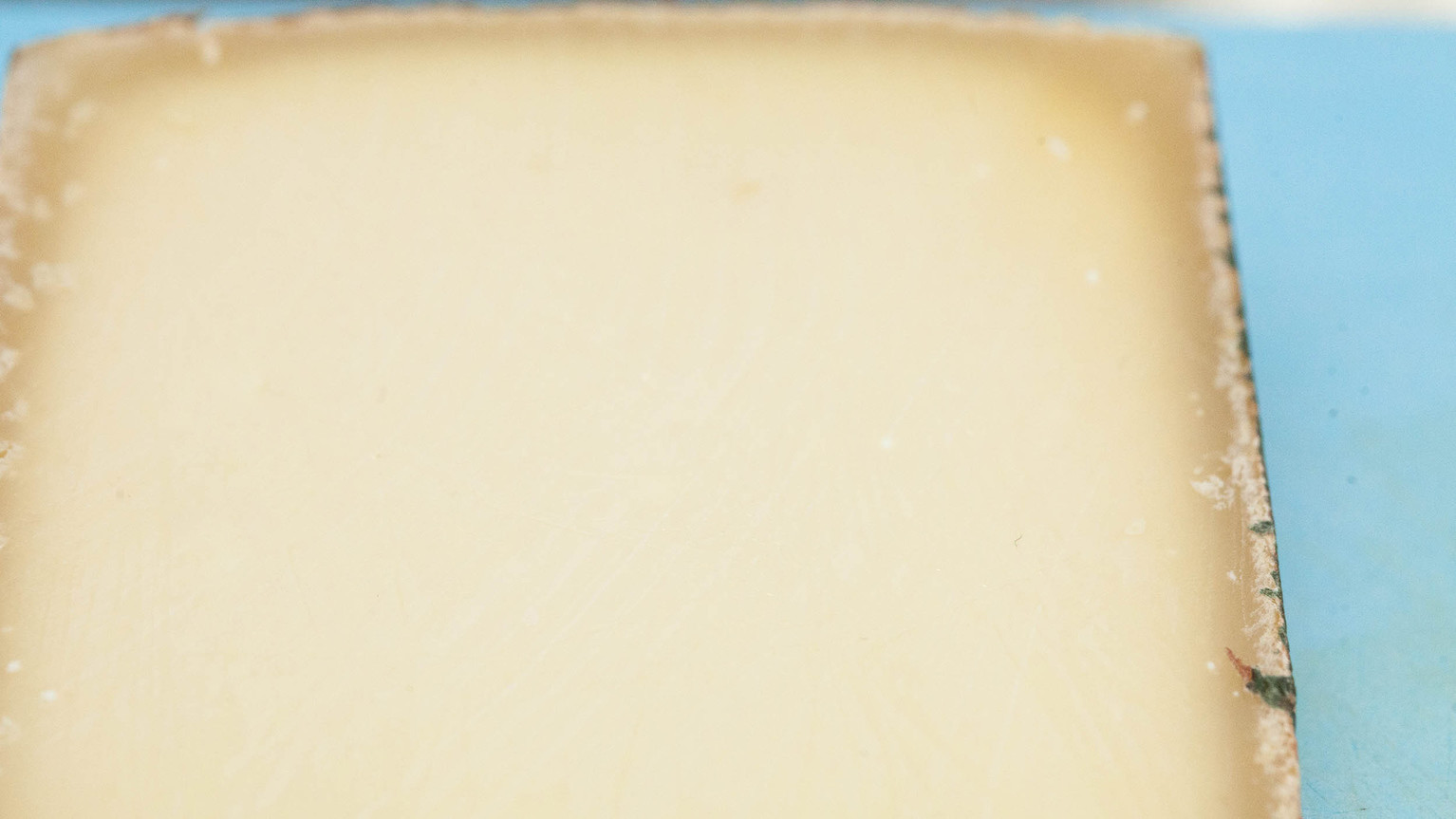 Gruyère: Another Big Cheese in Our Kitchen