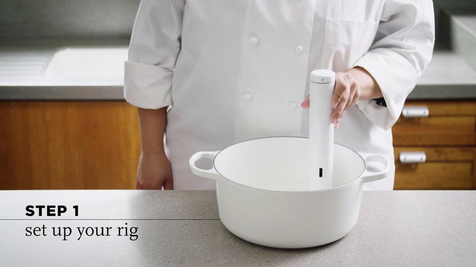 america test kitchen sous vide chicken