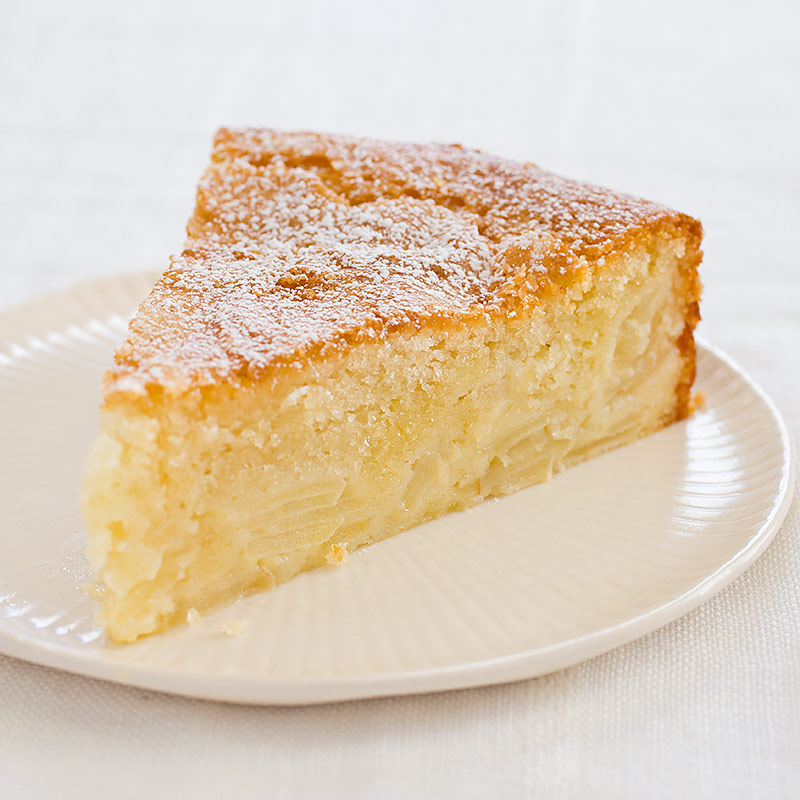 French Apple Cake America S Test Kitchen