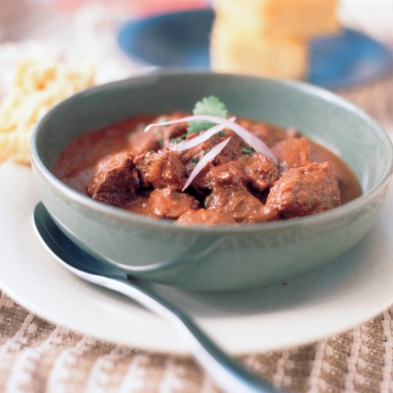 Smoky Chipotle Chili Con Carne America S Test Kitchen